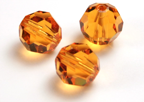birthstone jewelry - topaz