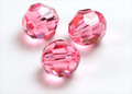 birthstone jewelry - tourmaline pink