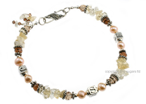 mothers anklets | rock candy