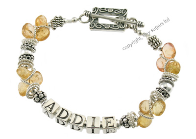 mothers bracelets | addie f4