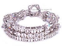 mothers bracelets | christopher f2