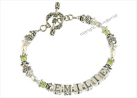 mothers bracelets | emilie in perdiot f2