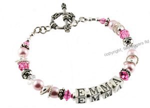 mother's bracelets | emma