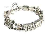 mother's bracelets | harry