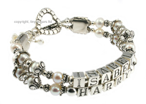 mother's bracelets | harry f3