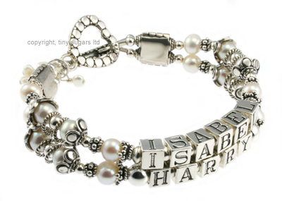 mother's bracelets | harry f4
