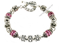 mother's bracelets | heirloom rose f2