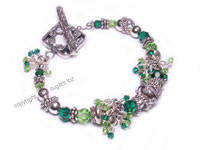 mother's bracelets | irish