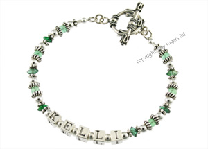 mothers bracelets | kelli emeralds