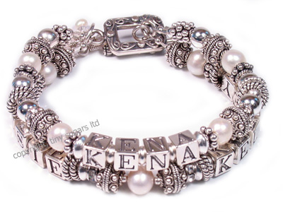 mother's bracelets | kena f4