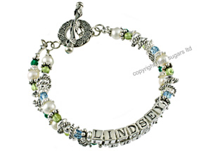 mother's bracelets | lindsey in peridot f3