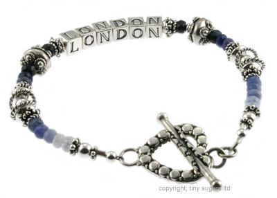 mother's bracelets | london in sapphires b4