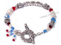 mother's bracelets | usa b2