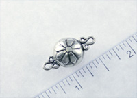 personalized jewelry - magnetic clasp closed
